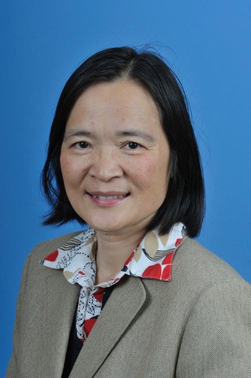 Dr. Yufang Bao