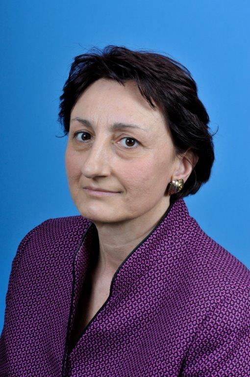 Dr. Nicoleta Bila