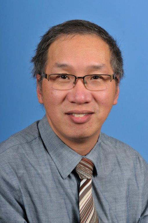 Dr. Albert Chan