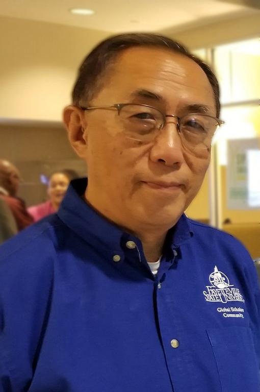 Dr. Yunkai Chen