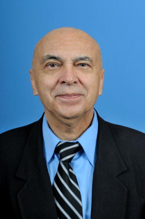 Dr. Bogdan Czejdo