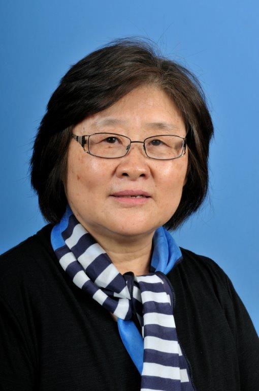 Ms. Xiaogui He