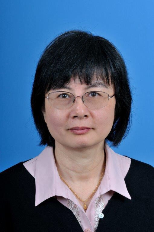 Dr. Mingxian Jin