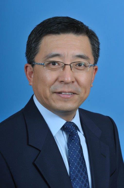 Dr. Wu Jing