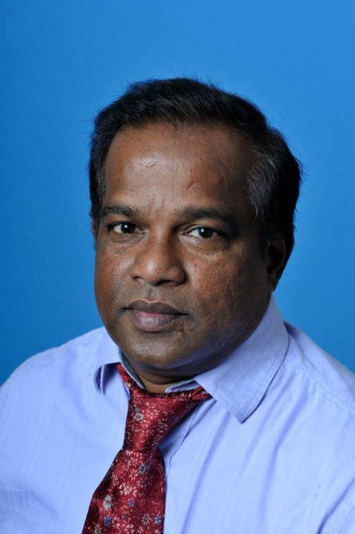 Dr. Asitha Kodippili