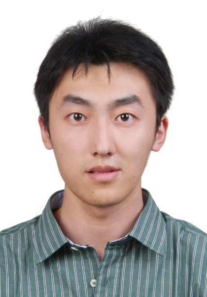 Dr. Longfei Wu