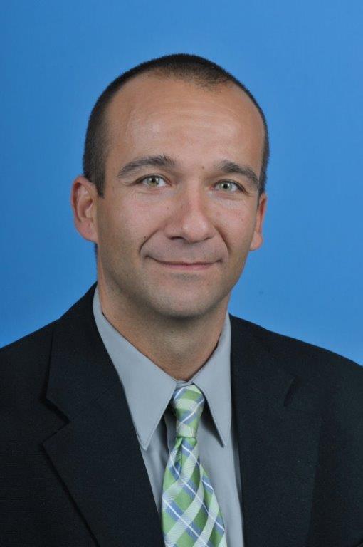 Dr. Valentin Milanov