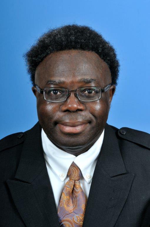 Dr. Frank Nani