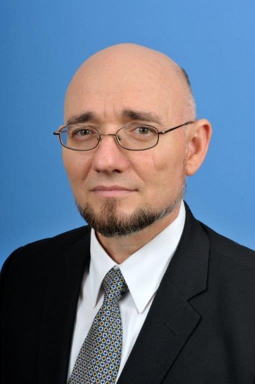 Dr. Radoslav Nickolov