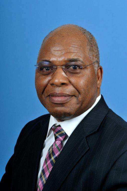 Dr. Daniel Okunbor