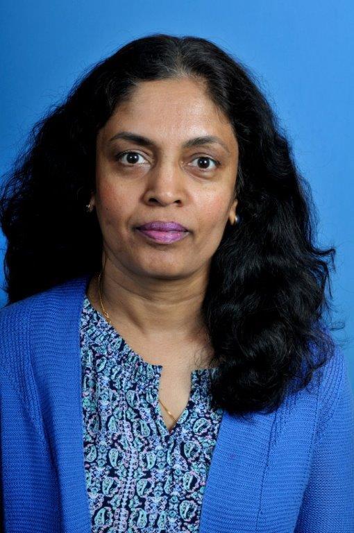 Dr. Deepthika Senaratne