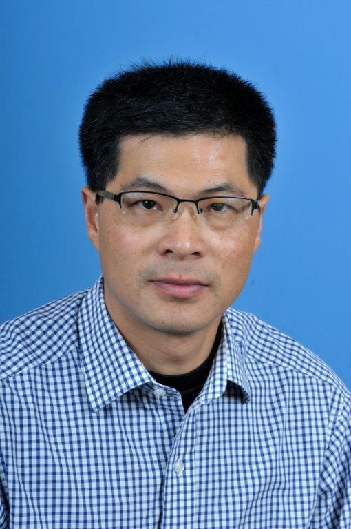Dr. Bing Wu