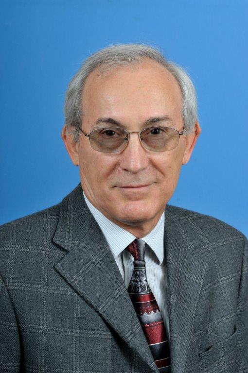 Dr. Vassil Yorgov