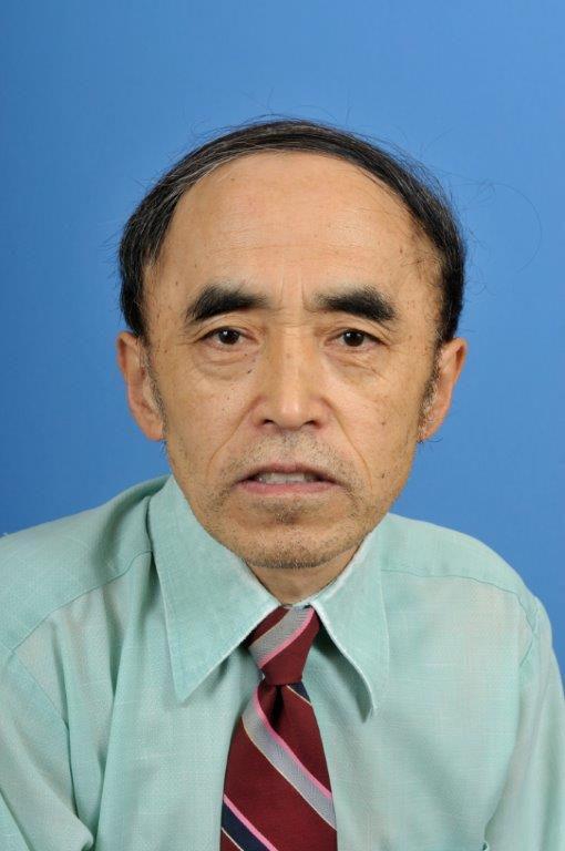 Dr. Bo Zhang