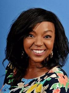 Ms. Denise Edwards