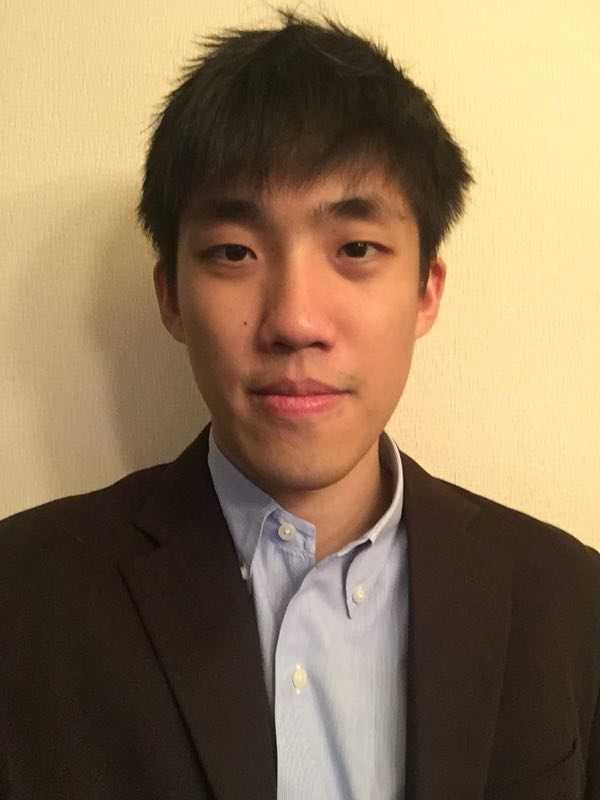 Mr. Zipeng Zhu