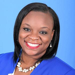 Dr. Carlita Moore