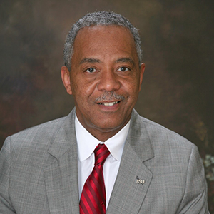 Chancellor James Anderson