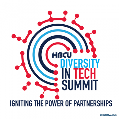 Diversity in Tech logo