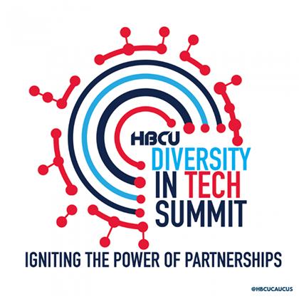 Diversity in Tech logo