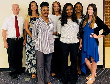 Elementary Ed Graduates
