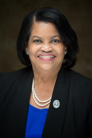 Dr Juanette Council