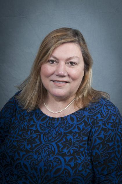 Dr. Catherine Elise Barrett, professor