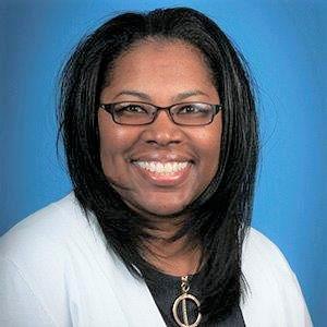Dr. Kimberly Smith-Burton