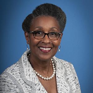 Dr. Marion Gillis Olion