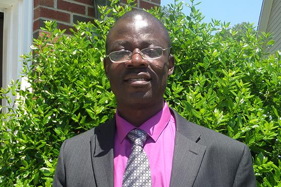 Dr. Paul Boaheng