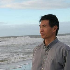 Dr. Zhenlu Cui