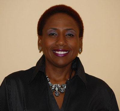 Dr. Ereka R. Williams