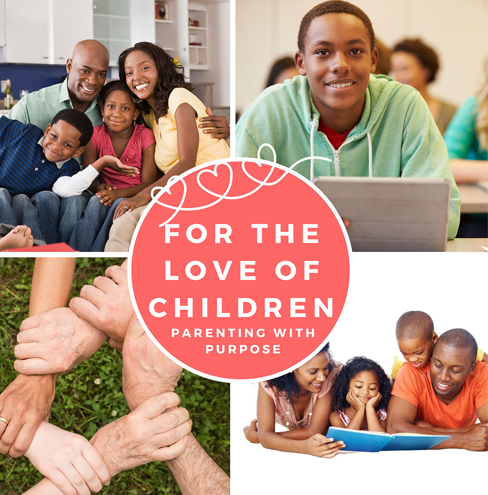 """""""For the Love of Children"""" Conference"""