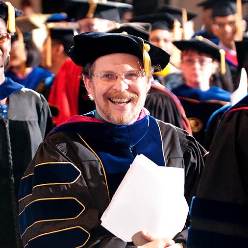 Dr Jon Young