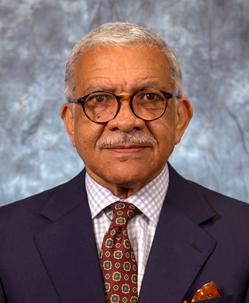 Judge William Webb