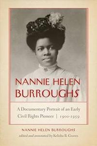 Nannie Helen Burroughs Book