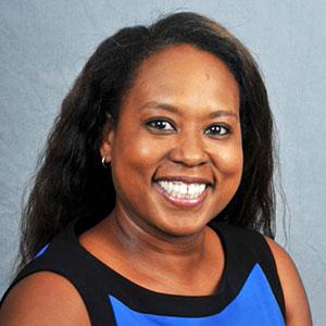 Dr. Nicole James Lucas