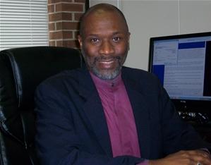 Noran Moffett, professor