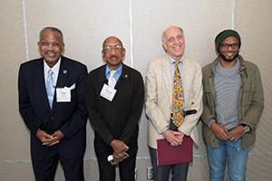 Guest panelists