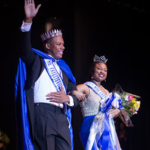 Pageant Winners 2018