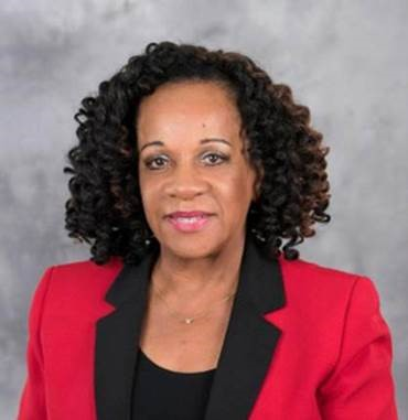 Dr. Peggy Valentine