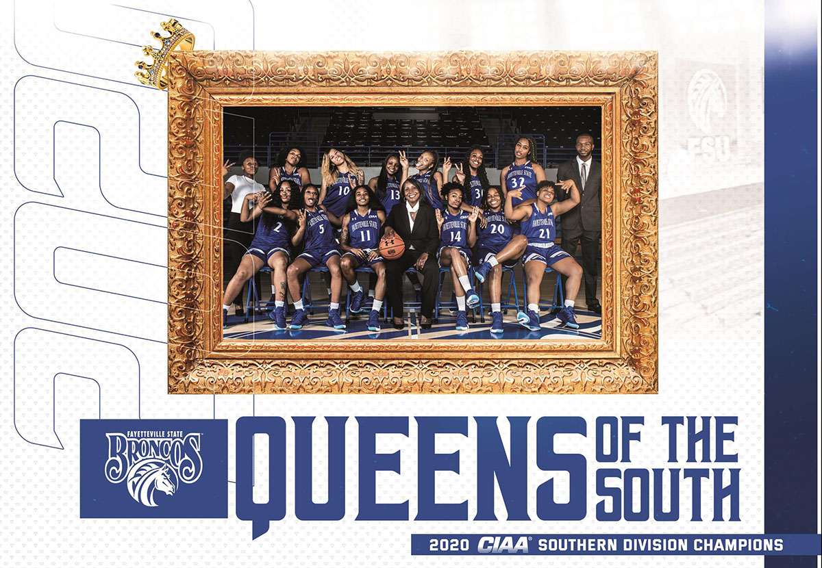 Queens of the South