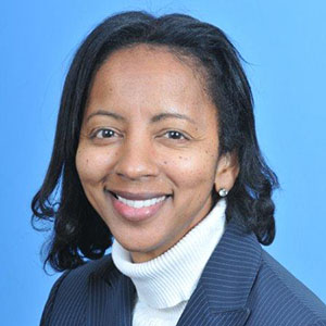 Dr. Rolinda Thomas