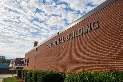 Rosenthal Building