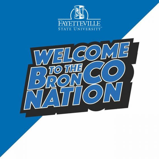 Welcome To Bronco Nation