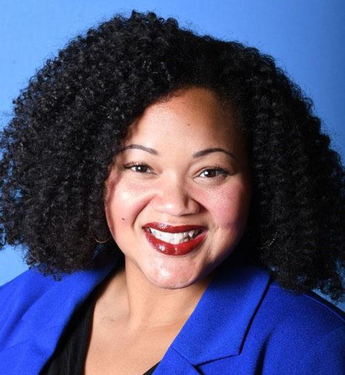Dr Yasmine Farley