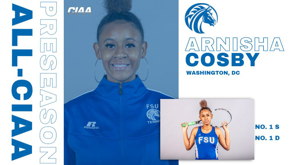 Arnisha Cosby