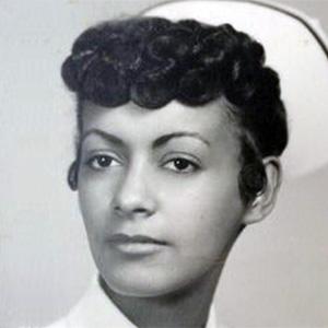 Dr Lillian Holland Harvey