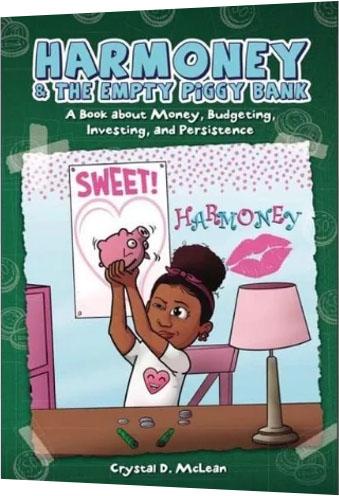 Harmoney & the Empty Piggy Bank