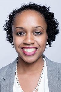Ms. Kelisha Graves